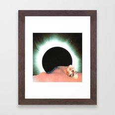°- Framed Art Print