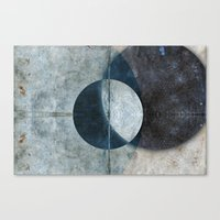 orbservation 06 Canvas Print