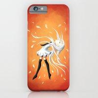 Swan iPhone 6 Slim Case