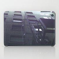 Block iPad Case