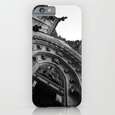 St Vitus Cathedral iPhone 6 Slim Case
