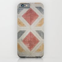 iPhone & iPod Case featuring Pattern by Emma Thuresson