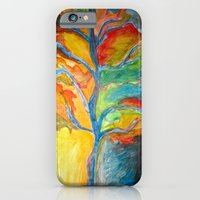 Autumn Feeling  iPhone 6 Slim Case