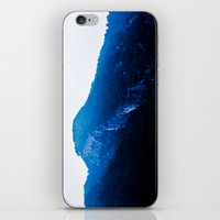 C Hills III iPhone & iPod Skin