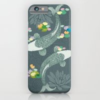 Tranquil iPhone 6 Slim Case