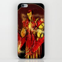 Starks iPhone & iPod Skin
