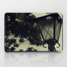 somewhere iPad Case