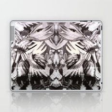 AMERICAN NATIVES KALEIDOSCOPE Laptop & iPad Skin