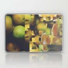 Fractions A07 Laptop & iPad Skin
