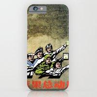 Revolution iPhone 6 Slim Case
