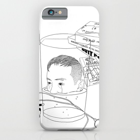 Life After You iPhone & iPod Case