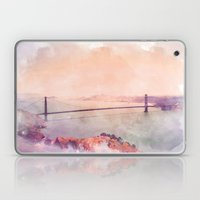 The Bridge Laptop & iPad Skin