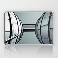 A View Up Laptop & iPad Skin