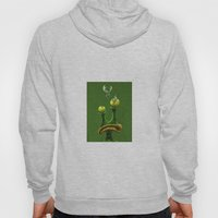 Powerful Idea Hoody