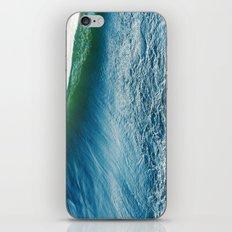 Ocean 2356 iPhone & iPod Skin