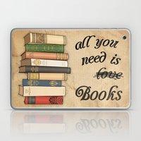 All You Need Is... Laptop & iPad Skin
