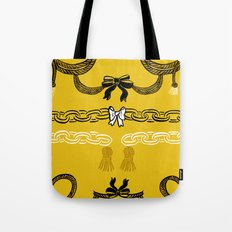 Never break the chain Tote Bag