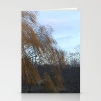 Wind in the Willow Stationery Cards