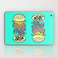 Burger Laptop & iPad Skin