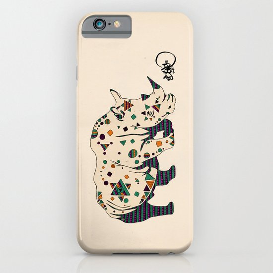 rhino iPhone & iPod Case