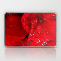 redness Laptop & iPad Skin