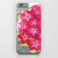 The floweress iPhone 6 Slim Case