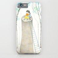A different Rapunzel iPhone 6 Slim Case