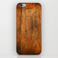 Wood Texture 340 iPhone & iPod Skin