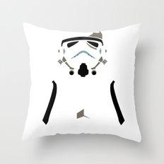 Star Wars - Storm Trooper Throw Pillow