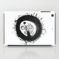 Earth iPad Case