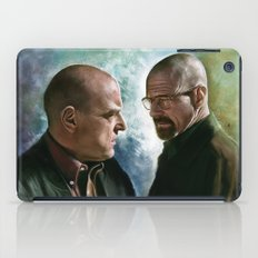 Tread Lightly iPad Case