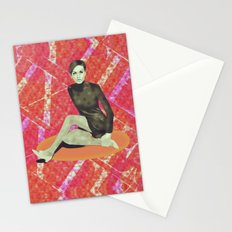 SIXTIES Stationery Cards