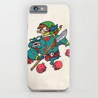 Link's Lament iPhone 6 Slim Case