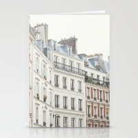 Good Morning, Paris - Photography Stationery Cards
