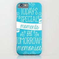 iPhone & iPod Case featuring Aladdin by Typequotsters