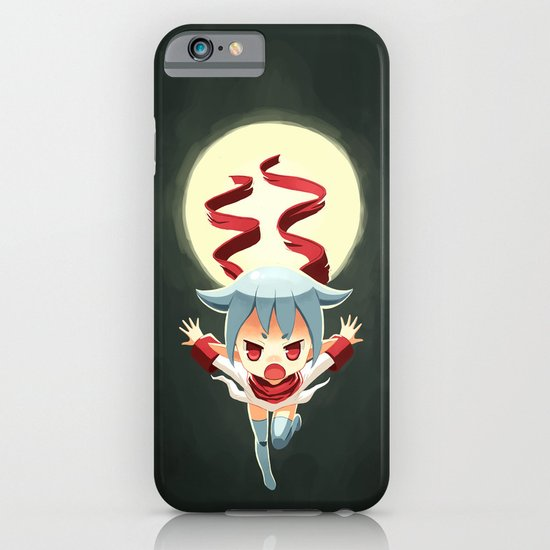 Shinobu iPhone & iPod Case
