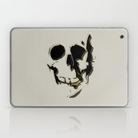 Skull #06 Laptop & iPad Skin