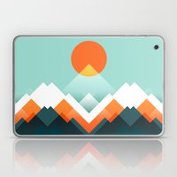 Everest Laptop & iPad Skin