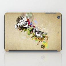 Two Birds iPad Case