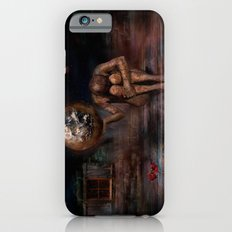 Save our World 15 iPhone 6 Slim Case