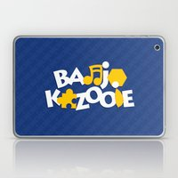 Banjo-Kazooie - Blue Laptop & iPad Skin
