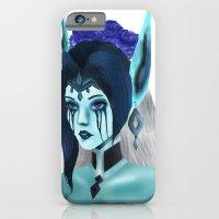 Morgana: Fallen Angel iPhone 6 Slim Case