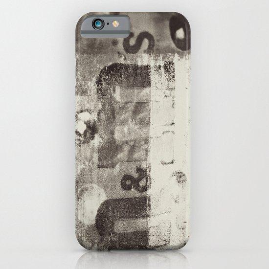M&M iPhone & iPod Case