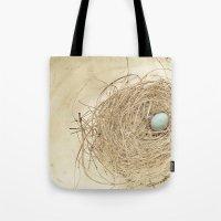 Petit Nest Tote Bag