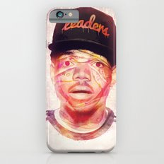 Chance the Rapper iPhone 6s Slim Case