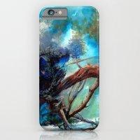 Yeri Kucaklayan Renkler iPhone 6 Slim Case
