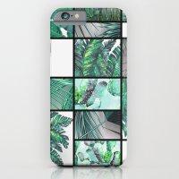 cool tropic  iPhone 6 Slim Case