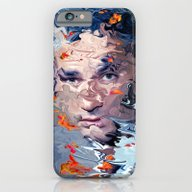 Get Out While You Can iPhone 6 Slim Case