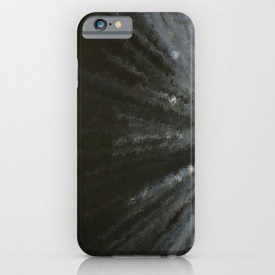 Flash in the night iPhone & iPod Case