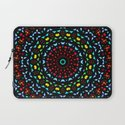 Mandala 20 Laptop Sleeve